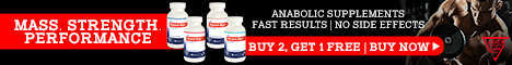 Buy Clenbuterol Clen Fat Burner for Sale Online
