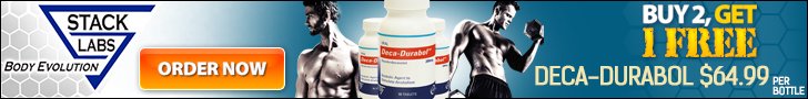 Buy Deca Durabolin Nandrolone