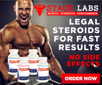 Legal Steroids Stack Labs
