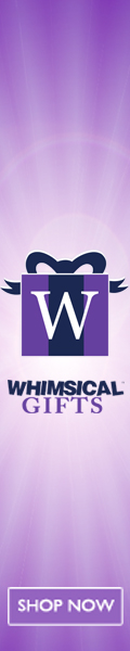 Whimsical Gifts Logo