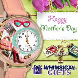 Pick up a fun gift for Mother's Day!
