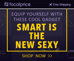 Up to 80% OFF Smart is the New Sexy,EXP:Oct.20,freeshipping@focalprice.com