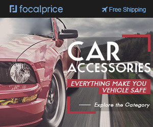 Car Accessories,Everyhing Make You Vehicle Safe,EXP:Nov.5,freeshipping@focalprice.com
