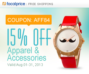 We suggest all kinds of women's as well as men's clothing, jewelries