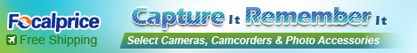 Cameras series from focalprice