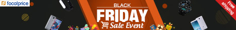 Up to 71% OFF,Low to $0.99 for Black Friday,EXP:Nov.28,freeshipping@focalprice.com