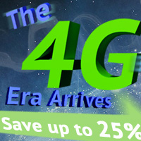 Up to 25% OFF The 4G Era Arrives,Expires:Sep.03,Free shipping@focalprice.com