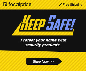Up to 40% OFF Keep Safe