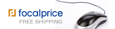 The New Logo of Focalprice in 2013.