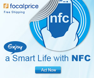 A Smart Life with NFC