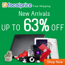 Up to 63% Off New Arrivals