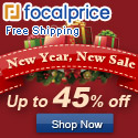 Up to 45% OFF New Year New Sale