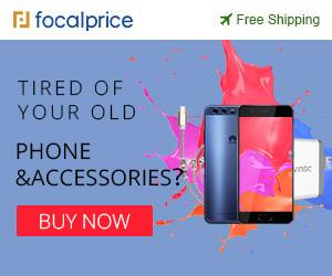 Focalprice - Mobile Phone Carnival