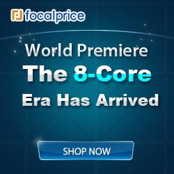 World Premiere: 8-Core Era Has Arrived
