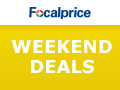 Up to 60% off on weekend deals in every week