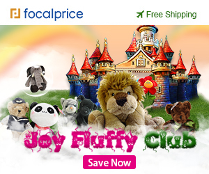 Joy Fluffy Club,EXP:June.1,freeshipping@focalprice.com