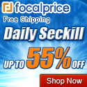 55% OFF Daily SecKill Brand Cell Phones/Accessories