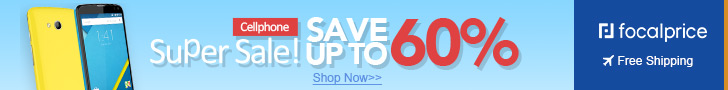 Cellphone super sale up to 60% OFF,EXP:Apr.16,freeshipping@focalprice.com