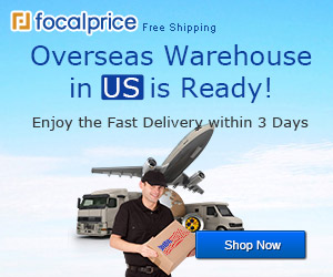 Overseas Warehouse in US