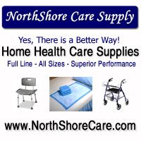 Northshore Care Supply Home Health Care