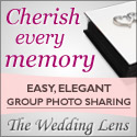 The Wedding Lens photo sharing