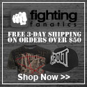 Shop for name brand MMA gear and apparel at Fighting Fanatics