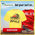 Shop the top surf brands at Surf Fanatics!