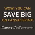 ShareASale CanvasOnDemand