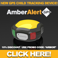 Tracking your child has never been easier! AmberAlertGPS Click Here to Sign Up!