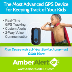 Tracking your child has never been easier! Click here to learn about the new GPS Child Location Device that gives parents peace of mind.