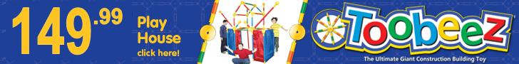Build A Super Fun Playhouse Only $149!