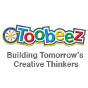 Toobeez Builda Playhouses, Forts, and Minds!