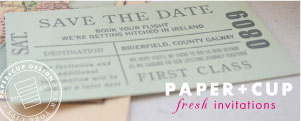 fresh invitations