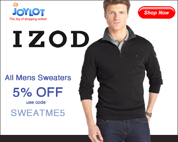 All Mens Sweaters 5% Off use code SWEATME5