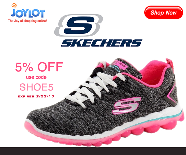 5% OFF Shoes use code SHOE5
