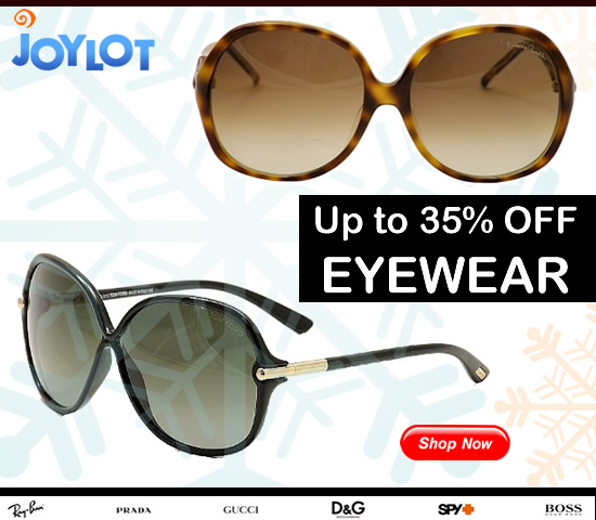 Up to 35% OFF Eyewear JoyLot.com