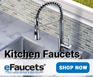 Values at eFaucets.com