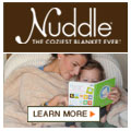 Nuddle Blanket - The Blanket Hollywood Comes Home To.