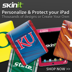 iPad Skins & Covers