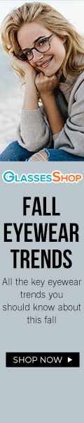 Shop the Latest Fall EyeWear Trends and Save at GlassesShop.com. No Code Required. Limited Time Savings on our Latest Fall Styles