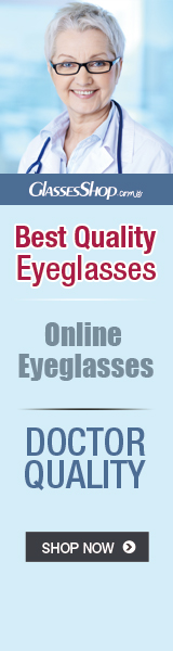 Prescription Eyewear Starting at $4.95 at Glasses Shop.com