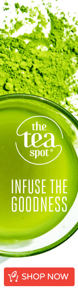 Infuse the Goodness of Tea
