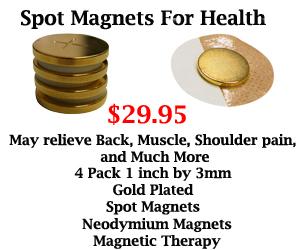 Health Magnets