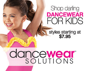 Children's Dancewear