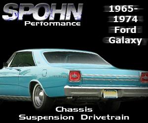 1965-1974 Ford Galaxie