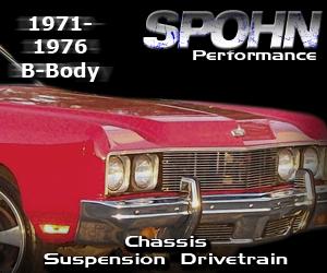 1971-1976 GM B-Body