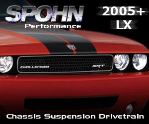 2005-2013 Chrysler LX