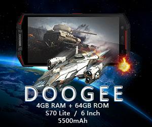 DOOGEE S70 Lite