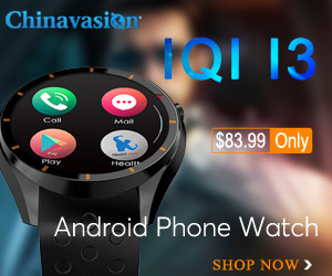 IQI I3 Android Smartwatch