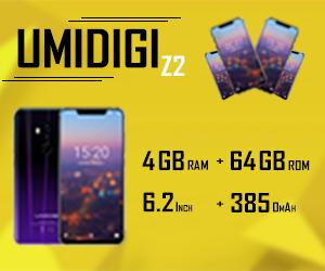 UMIDIGI Z2 Phone